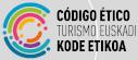 Kode etikoa logoa