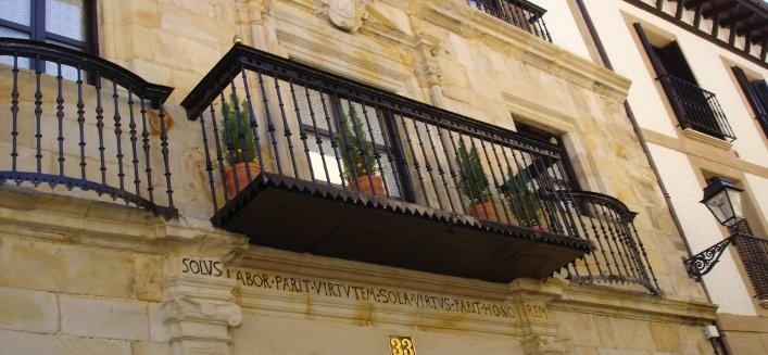 Bañez-Artazubiaga jauregia